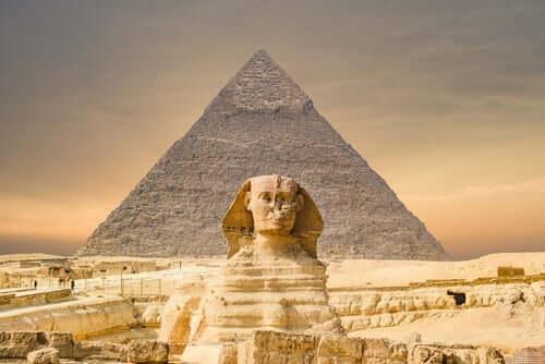エジプト文明にまつわる興味深い事実