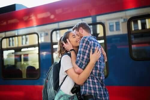 どんどん増えている遠距離恋愛について