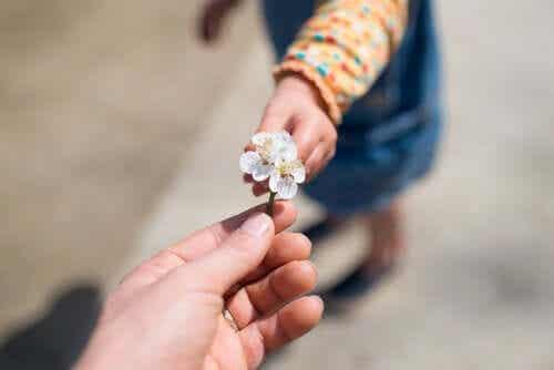 子どもに感謝を教える方法