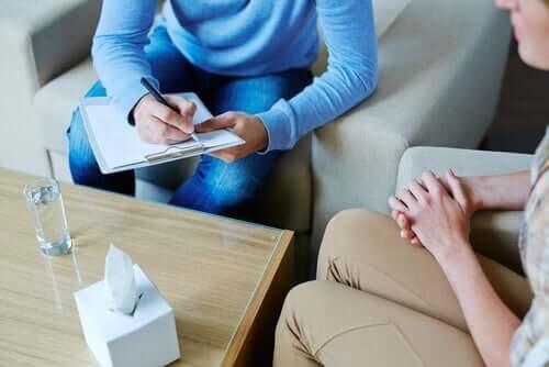 認知行動療法:心理療法のアプローチ