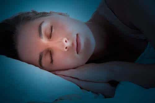 睡眠中の脳は何をしている?
