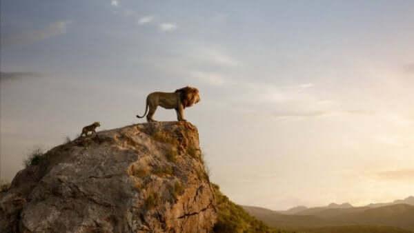 思い出の旅路を歩く:『ライオンキング』