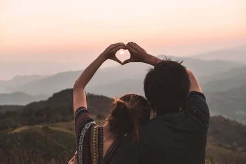 恋愛 価値観 重要性