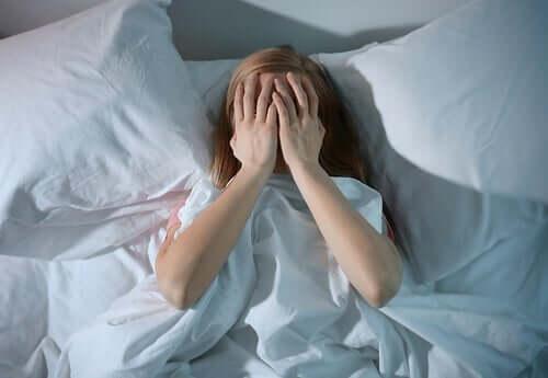 イメージリハーサルセラピー:薬を使わない悪夢治療