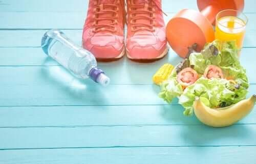 食事制限ではなく健康的な生活習慣を!