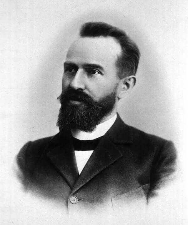 オイゲン・ブロイラー:統合失調症研究の先駆者