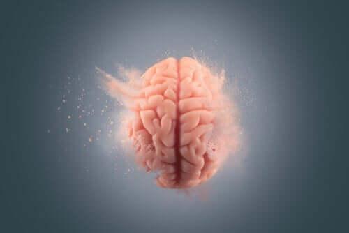コカインが脳に与える影響