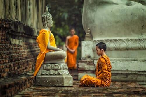 仏教のコミュニケーションの四原則