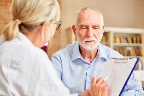 ミニメンタルステート:認知症の診断