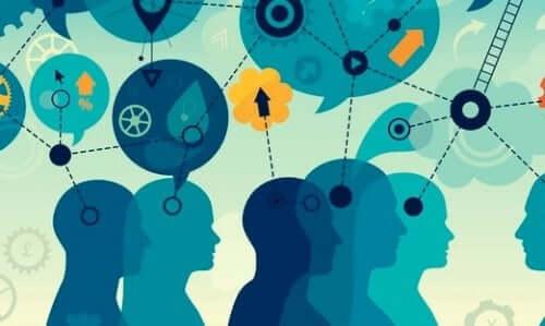 共同的知性と頭脳集団