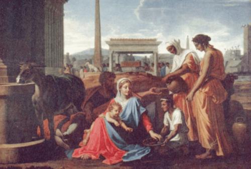 愛の神話:オルペウスとエウリュディケ