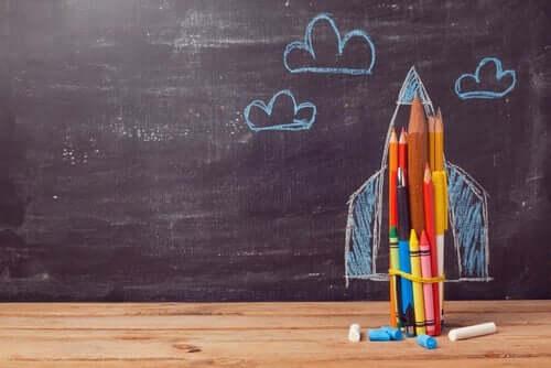 教育変革:知識偏重から考える力重視へ