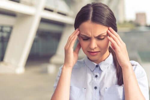 心身症 ストレス