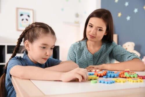 自閉症 心理学的 治療法