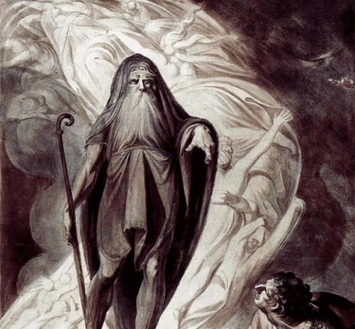 テイレシアースと性についてのギリシャ神話