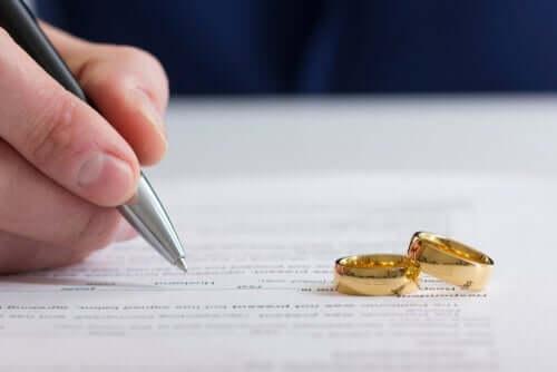 結婚における財産管理のタイプ
