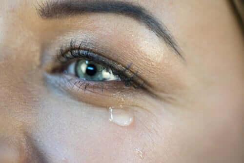 なぜ、人は喜びの涙を流すのか?