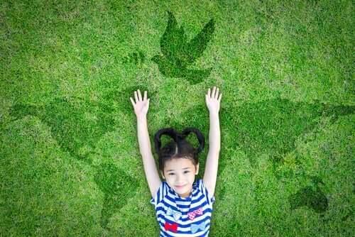 平和について子どもたちに説明する三つの方法