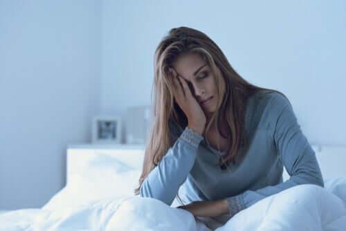 睡眠不足とその影響