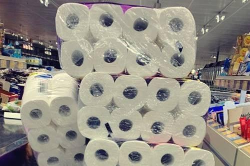 コロナウイルス:トイレットペーパーの買い占めはなぜ起こる?