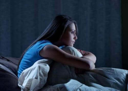 不眠症 薬理学 治療