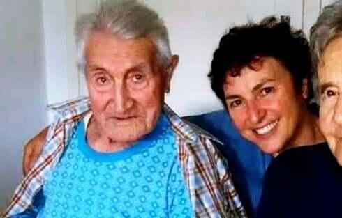 アルベルト・ベルッチ:101歳でコロナウイルスを克服した男性