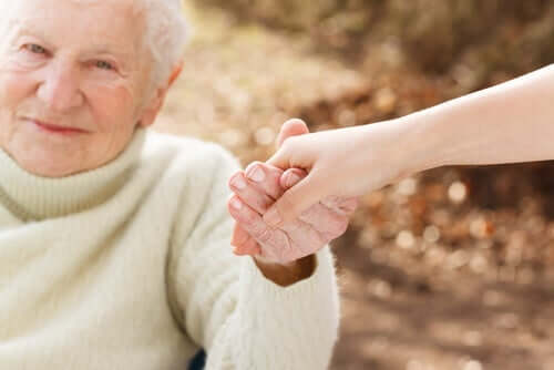介護者への敬意を込めて:介護の重要性