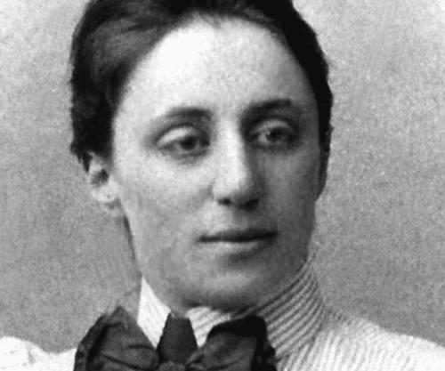 物理学界で革命を起こした女性エミー・ネーターの人生