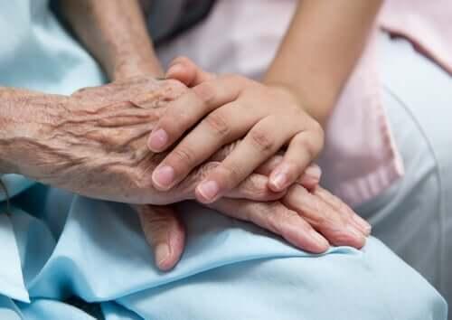 介護者 介護 重要性