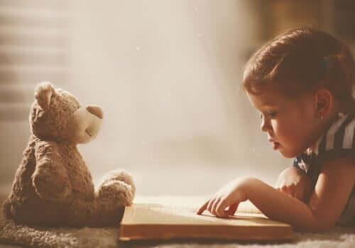子どもの感情処理に役立つ読書