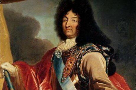 太陽王ルイ14世の生涯