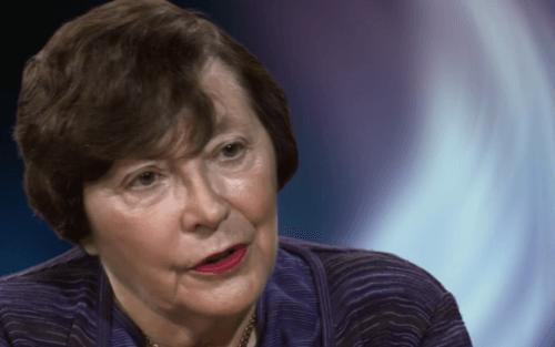 ナンシー・アンドレアセンの経歴と統合失調症の研究