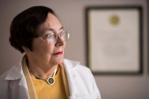 ナンシーアンドレアセン 統合失調症