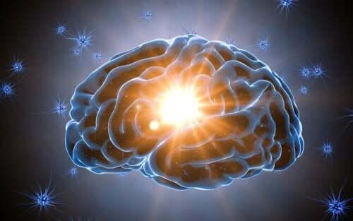 脳 サプライズ