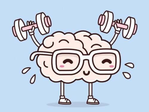 脳を鍛える ニューロビクス