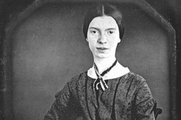 不思議な女性、エミリー・ディキンソンの一生