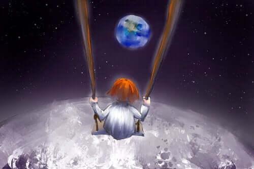カレイドスコープと、希望という魔法が生み出す力