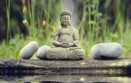 仏教に見る10の精神境涯