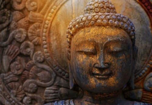 仏教 境涯