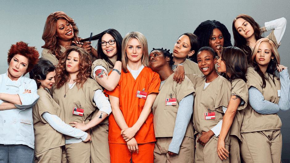 『オレンジ・イズ・ニュー・ブラック』:今日の女性たちが直面する現実