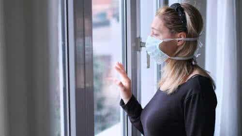 心気症とコロナウイルス:症状と治療