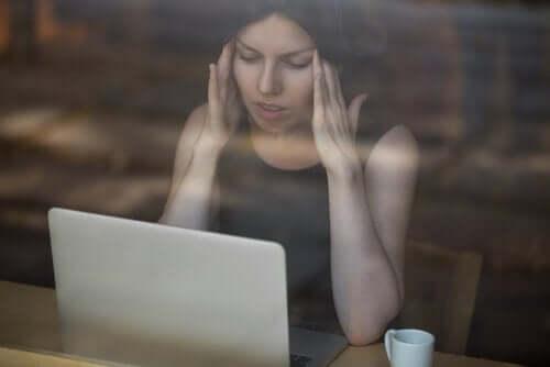 ネットいじめを発見するための5つの秘訣