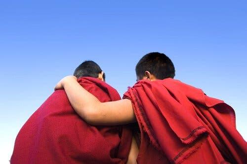 科学者を驚かせたチベットの僧侶たち