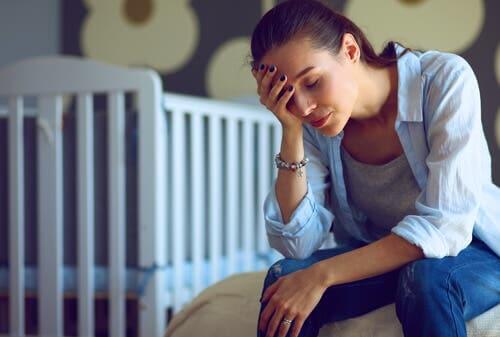 母親としての孤独感 − どう対処すればいい?