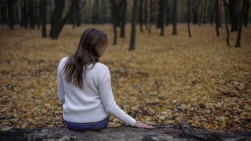 行方不明者を思う痛みと悲しみ