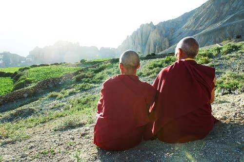 科学者  ベットの僧侶