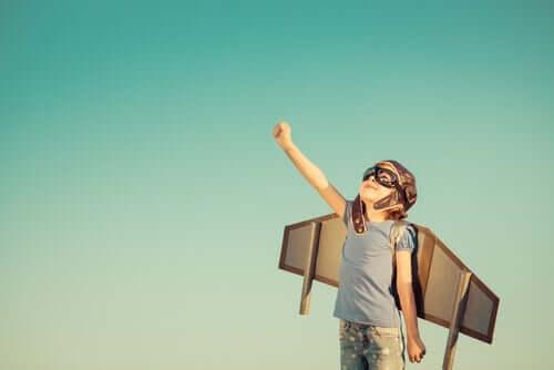 子供の創造性を養うための3つの鍵