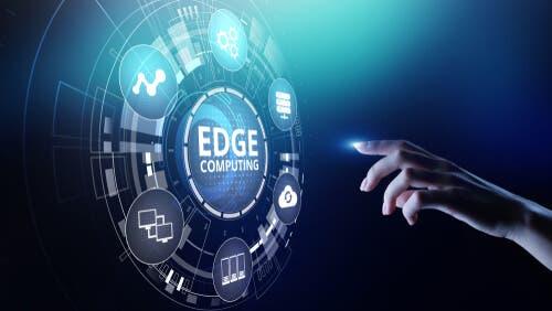 エッジコンピューティング IT 教育