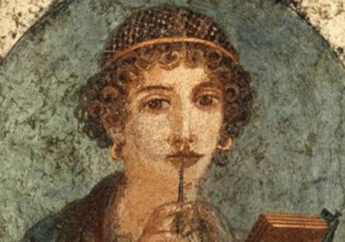 時代を先取りしたエジプトの婦人科医メトロドーラ