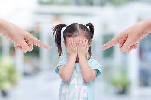 心理的恐喝 子どもたち 弊害